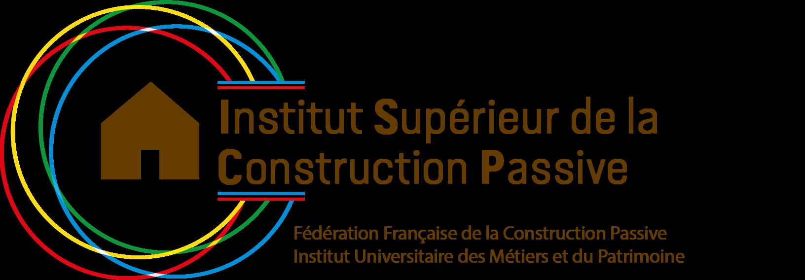 Institut Supérieur de la Construction Passive